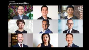 STB sparks global conversation on travel through new forum series