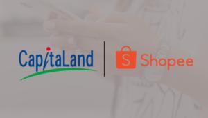 CapitaLand_Shopee_Singapore