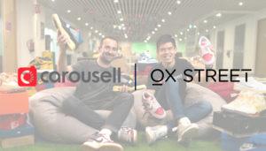 Carousell x Ox Street