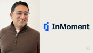 Mehul-Nagrani-InMoment-GM-AI-Product-Technology