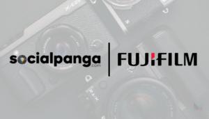 Social-Panga-FujiFilm-India-Social-Media-Mandate