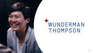 Wunderman Thompson HK Maggie Wong